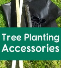Tree Planting Accessories