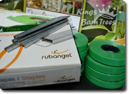 Refill Kit - Tape & Staples For Tape Tying Machine